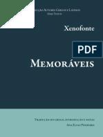 XENOFONTE_Memoraveis