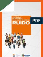 GPC 486 Protocolo Ruido