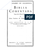 Profesores de Salamanca - Biblia Comentada 02 Historia