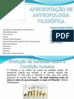 Slides Antropologia Novo