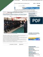 02-09-12 EL DEBATE - Premia Roberto Sandoval esfuerzo de Policía Nayarit