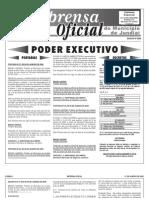 Imprensa Oficial Jundiaí 13/01/2009