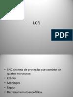 LCR2hoje