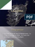 La_Corse