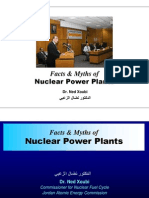 Facts & Myths of Nuclear Energy, Ned Xoubi 2008