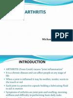 Study of Arthritis