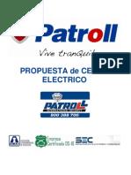Presentacion Juan Carlos Farias sobre PATROLL