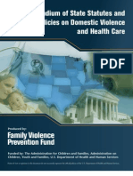 DV and Health Care