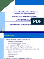 Session 2A Asset Valuation Principles