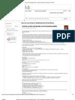 Limitar ancho de banda con PrometheusQOS - Centro de Soporte y Atención al Cliente