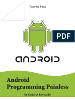Android Programming painless