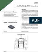 A3966-Datasheet