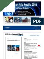 2045_SartPlant3D_ImplementationStatusMigrationandInteroperabilityStrategyGlobalWorkshare