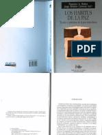 IV-1-Autonomia Y PAZ Indig (Libro Habitus Paz2011)
