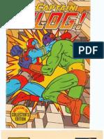 Zilog Comic 1979
