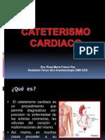 Cateterismo Cardiaco Rossi