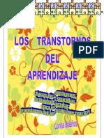 30823015 Libro Transtornos Del Aprendizaje