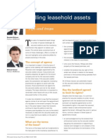 AIJ Article - Selling Leasehold Assets