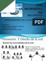 Administracion de Configuracion