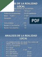 Actores Sociales s.i. Acobamba