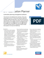 SKF Lubrication Planner and TLAC 50_datasheet_e