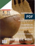 Barro de Mina 2005