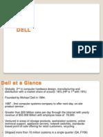 Dell Supply Chain
