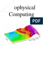 Geophysical Computing