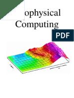 Geophysical Computing