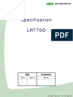 LR770D