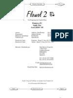 Flow Go Manualesp