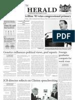 September 12, 2012 Issue