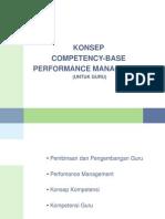 Competence Guru Dan Tugas Tambahan
