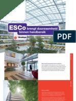 Strukton Worksphere ESCo Themaboek