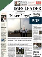 Times Leader 09-12-2012