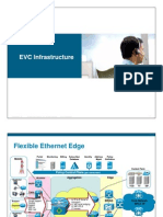 Cisco EVC Infrastructure