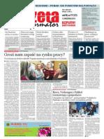 Gazeta Informator nr 121