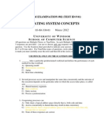 Operating Systems Concepts 9th Edition Pdf