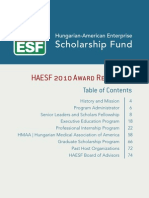 HAESF_Annual2010_InsideSpreads