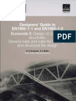 Designers' Guide to en 1992-1-1 and en 1992-1-2