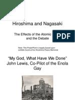 Hiroshima+and+Nagasaki