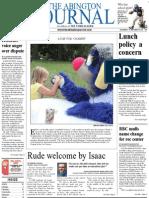 The Abington Journal 09-12-2012