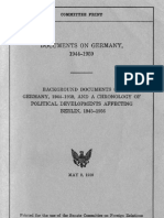US-Government Printing Office - Background Documents on Germany 1944-1959 (en, 1959, 506 S., Text)