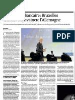 20120911 LeMonde Supervision Bancos BCE