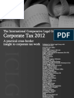 International Legal Guide Corporate Tax 2012 Almtlegal