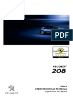 Ficha Técnica 208