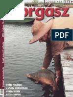 Magyar Horgász 2010okt