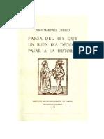 Jesus Martinez Carazo
