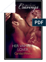 Her Vampire Lover Erotic Paranormal Excerpt  Part 2