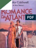 Taylor.Caldwell.O.Romance.da.Atlantida.2ªEdição-1975.240pg(TaoINFO2007)